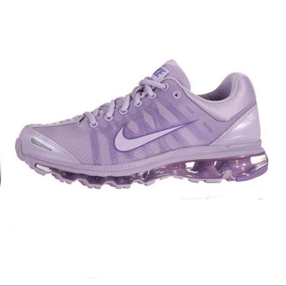 Víspera de Todos los Santos pianista italiano  Nike Shoes | Air Max 2009 Violet | Poshmark